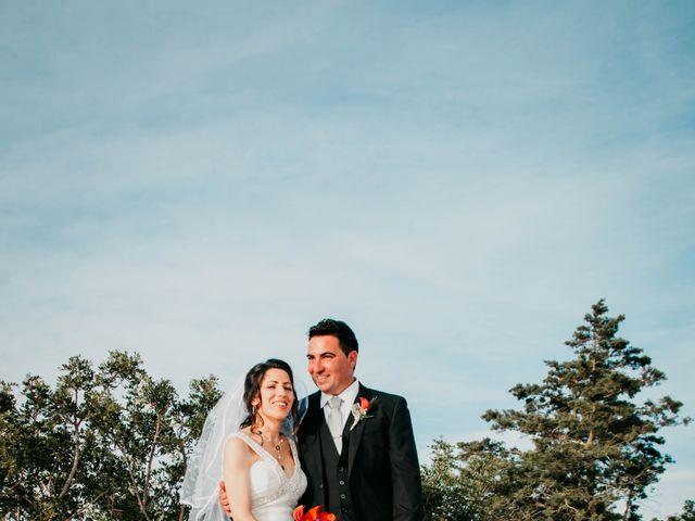 La boda de Julio y Inma en Santa Eularia Des Riu, Islas Baleares 55