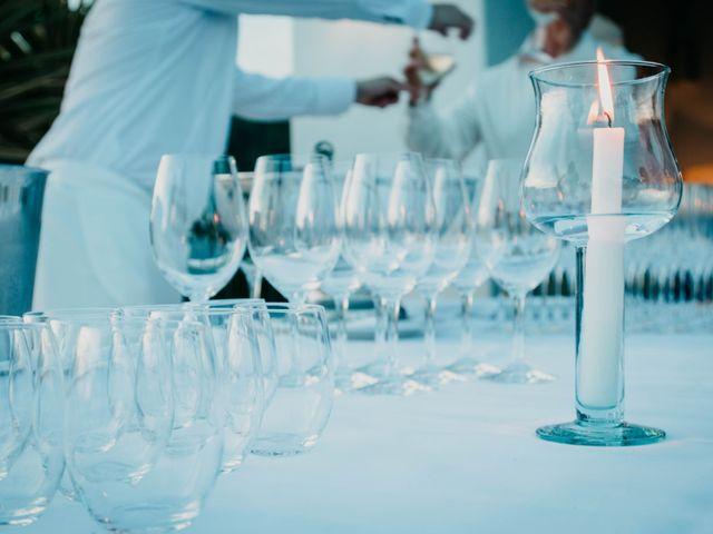 La boda de Julio y Inma en Santa Eularia Des Riu, Islas Baleares 70