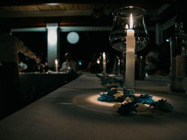 La boda de Julio y Inma en Santa Eularia Des Riu, Islas Baleares 74