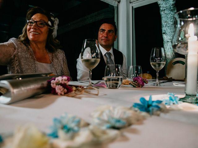 La boda de Julio y Inma en Santa Eularia Des Riu, Islas Baleares 75