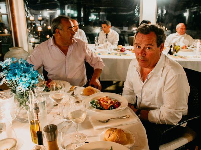 La boda de Julio y Inma en Santa Eularia Des Riu, Islas Baleares 77