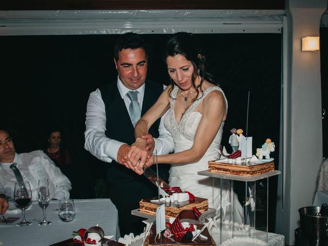 La boda de Julio y Inma en Santa Eularia Des Riu, Islas Baleares 87