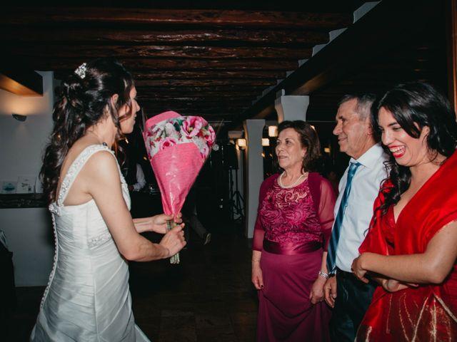 La boda de Julio y Inma en Santa Eularia Des Riu, Islas Baleares 89