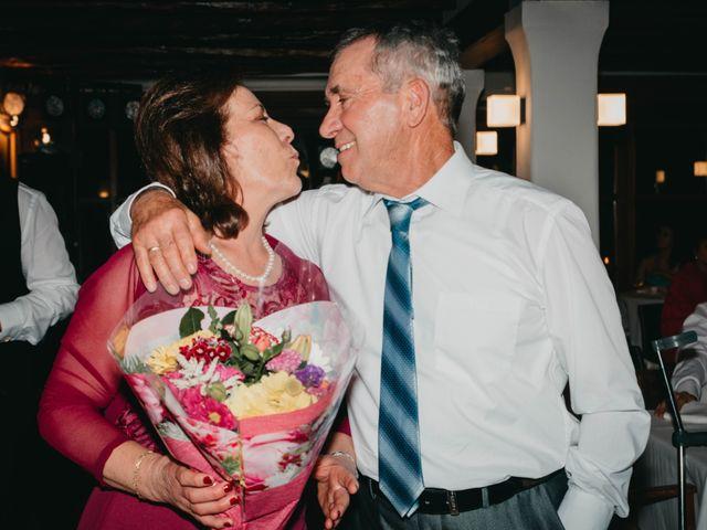 La boda de Julio y Inma en Santa Eularia Des Riu, Islas Baleares 90