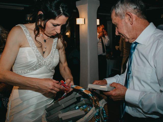 La boda de Julio y Inma en Santa Eularia Des Riu, Islas Baleares 92