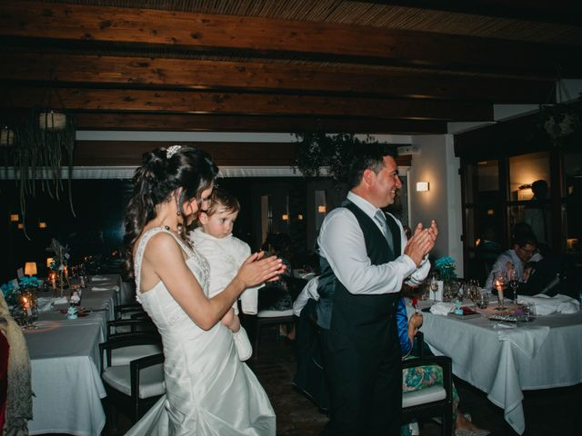 La boda de Julio y Inma en Santa Eularia Des Riu, Islas Baleares 94