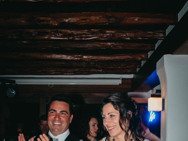 La boda de Julio y Inma en Santa Eularia Des Riu, Islas Baleares 96