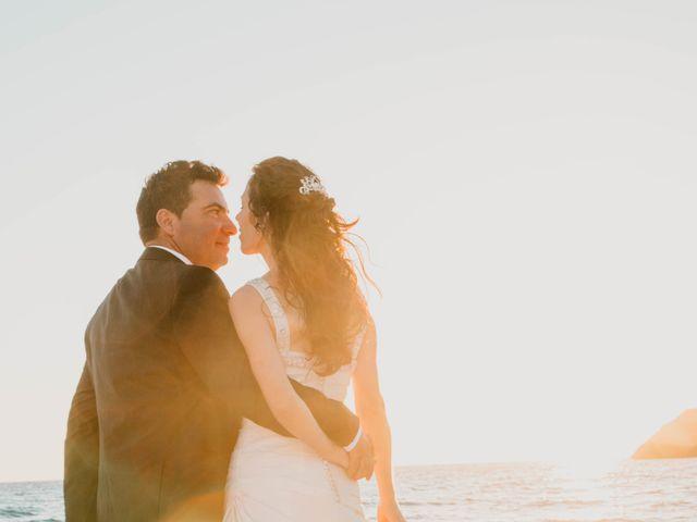 La boda de Julio y Inma en Santa Eularia Des Riu, Islas Baleares 98