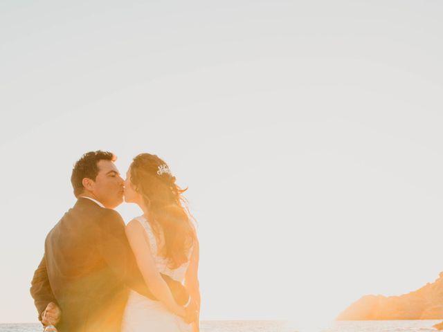 La boda de Julio y Inma en Santa Eularia Des Riu, Islas Baleares 99