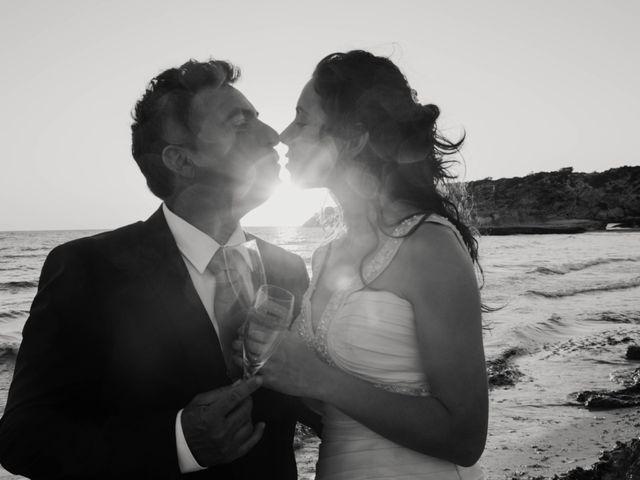 La boda de Julio y Inma en Santa Eularia Des Riu, Islas Baleares 105