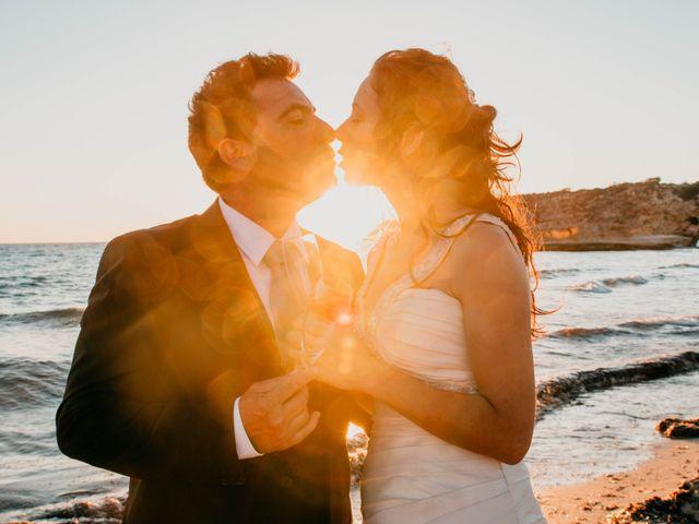 La boda de Julio y Inma en Santa Eularia Des Riu, Islas Baleares 106