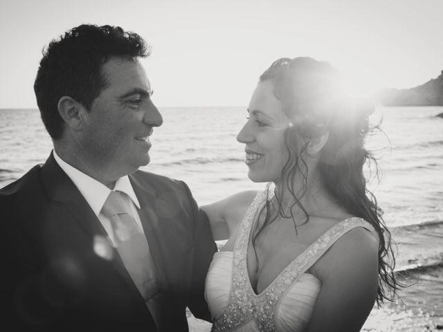 La boda de Julio y Inma en Santa Eularia Des Riu, Islas Baleares 107