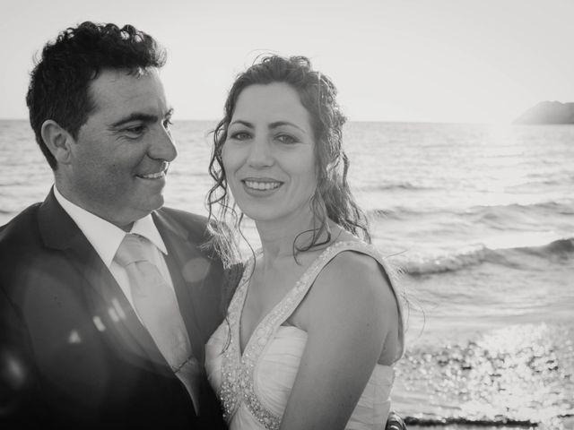 La boda de Julio y Inma en Santa Eularia Des Riu, Islas Baleares 108