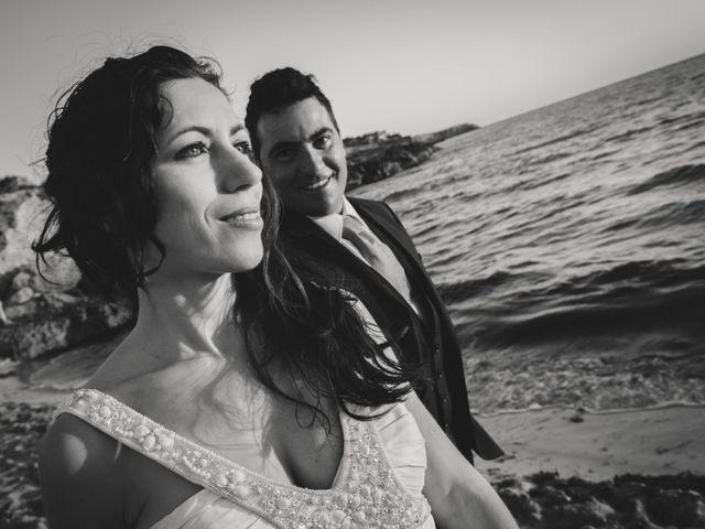 La boda de Julio y Inma en Santa Eularia Des Riu, Islas Baleares 2