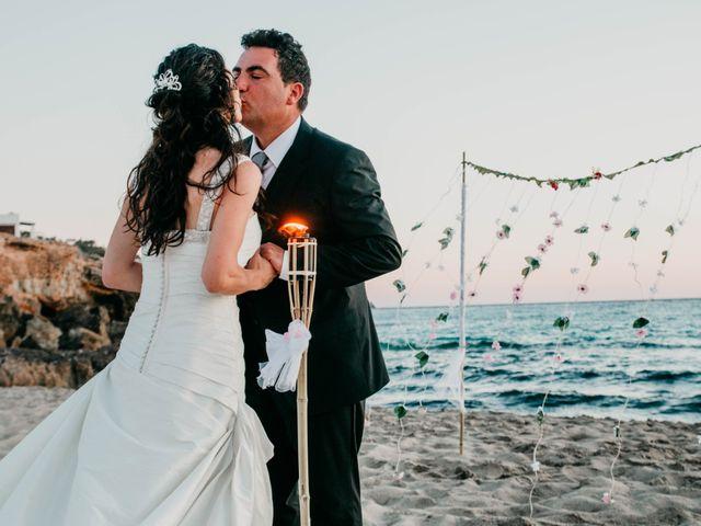 La boda de Julio y Inma en Santa Eularia Des Riu, Islas Baleares 113