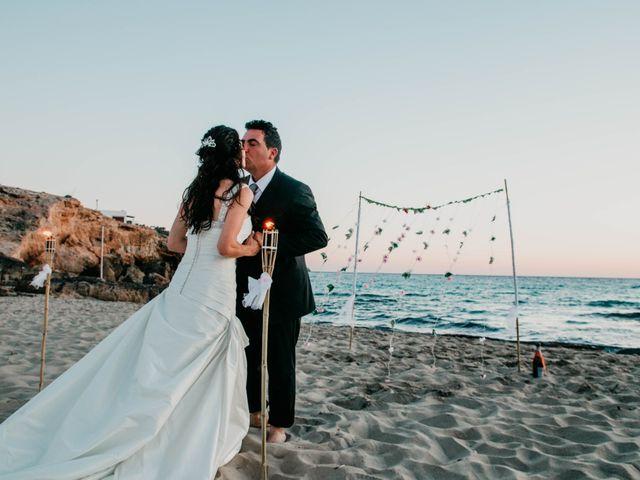 La boda de Julio y Inma en Santa Eularia Des Riu, Islas Baleares 114