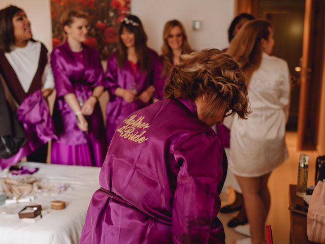 La boda de Carlos y Irene en Tudela, Navarra 23