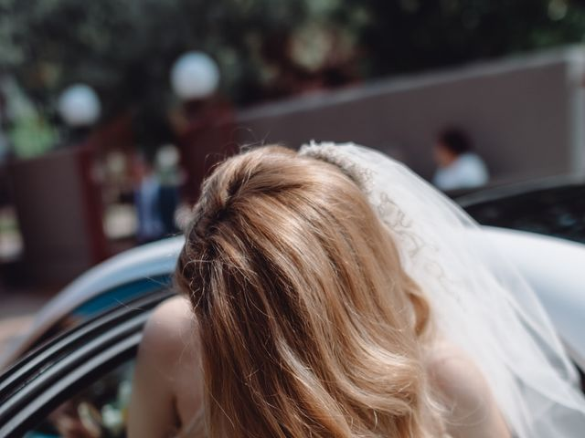 La boda de Carlos y Irene en Tudela, Navarra 40