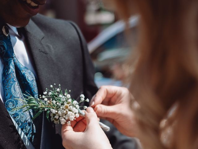 La boda de Carlos y Irene en Tudela, Navarra 41
