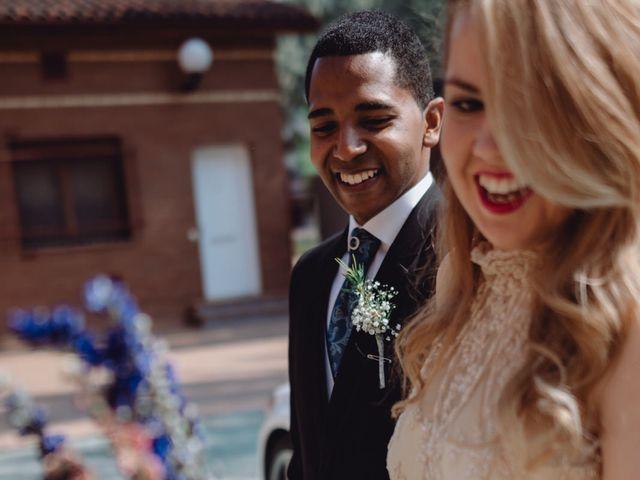 La boda de Carlos y Irene en Tudela, Navarra 43