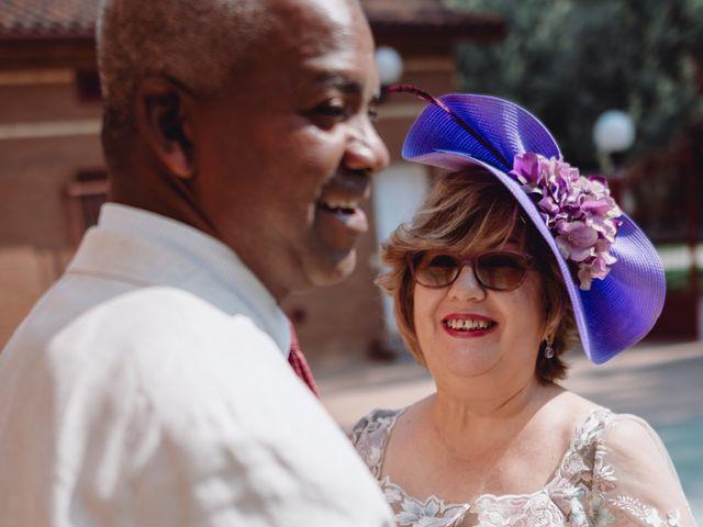 La boda de Carlos y Irene en Tudela, Navarra 45
