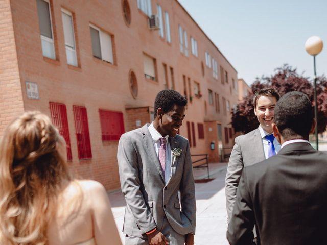 La boda de Carlos y Irene en Tudela, Navarra 67