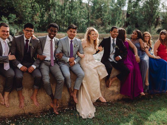 La boda de Carlos y Irene en Tudela, Navarra 88