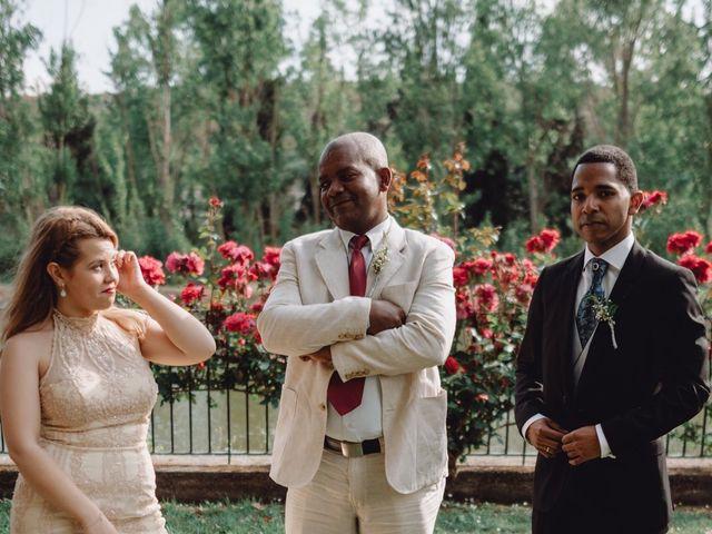 La boda de Carlos y Irene en Tudela, Navarra 92