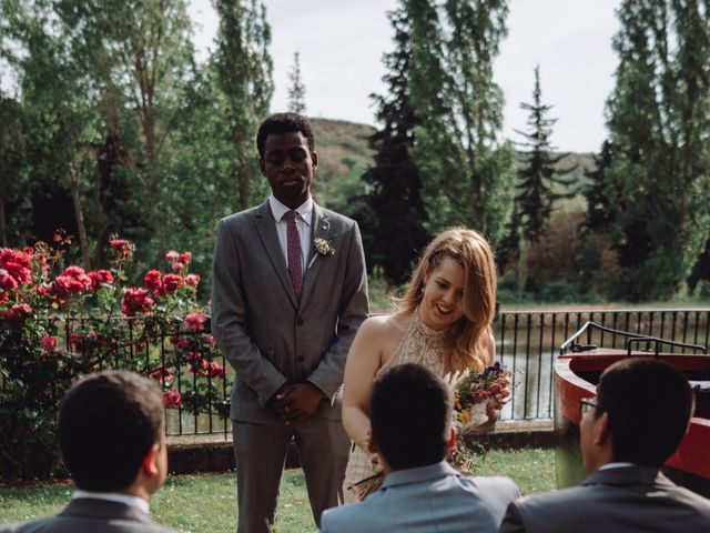 La boda de Carlos y Irene en Tudela, Navarra 98