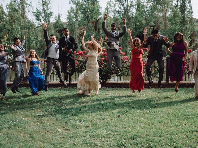 La boda de Carlos y Irene en Tudela, Navarra 103