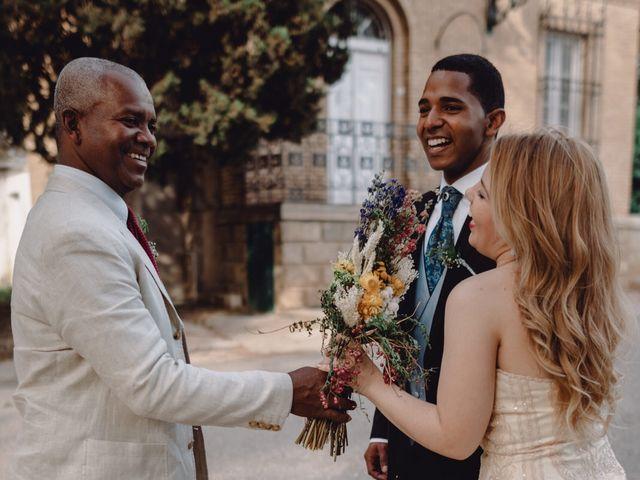 La boda de Carlos y Irene en Tudela, Navarra 105