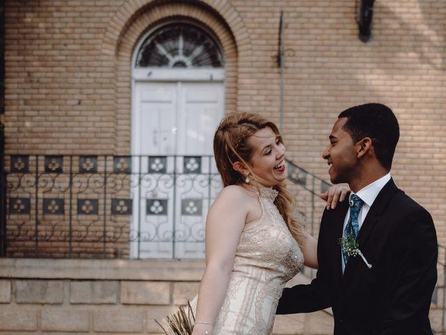 La boda de Carlos y Irene en Tudela, Navarra 107