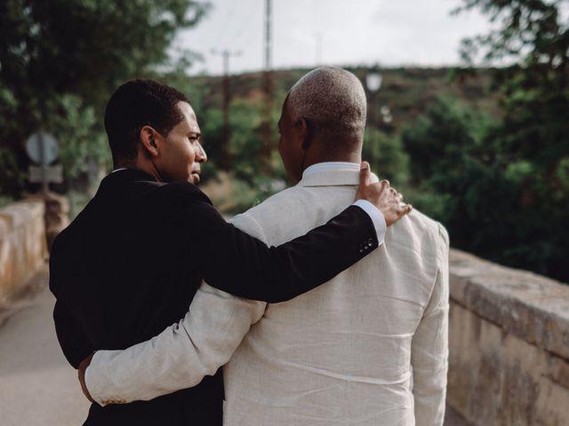 La boda de Carlos y Irene en Tudela, Navarra 109