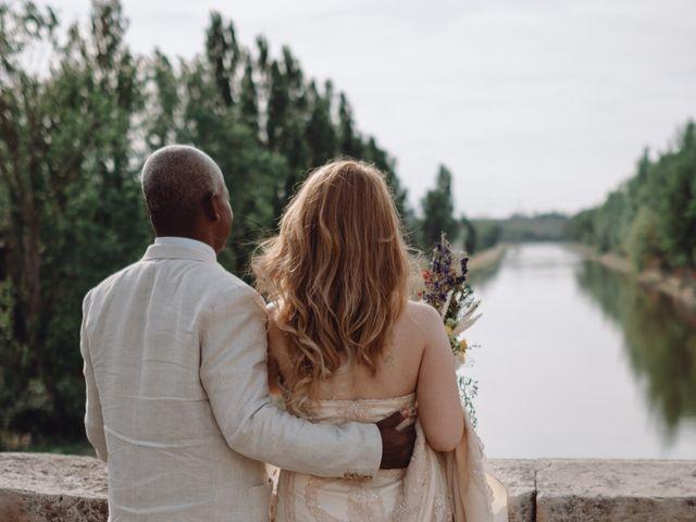 La boda de Carlos y Irene en Tudela, Navarra 110