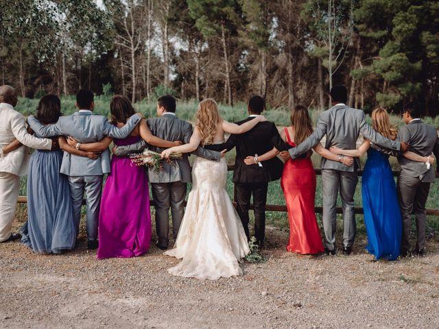 La boda de Carlos y Irene en Tudela, Navarra 112