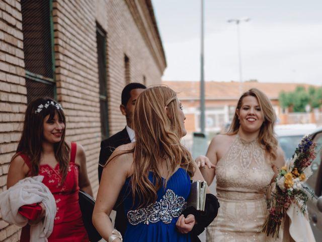 La boda de Carlos y Irene en Tudela, Navarra 113