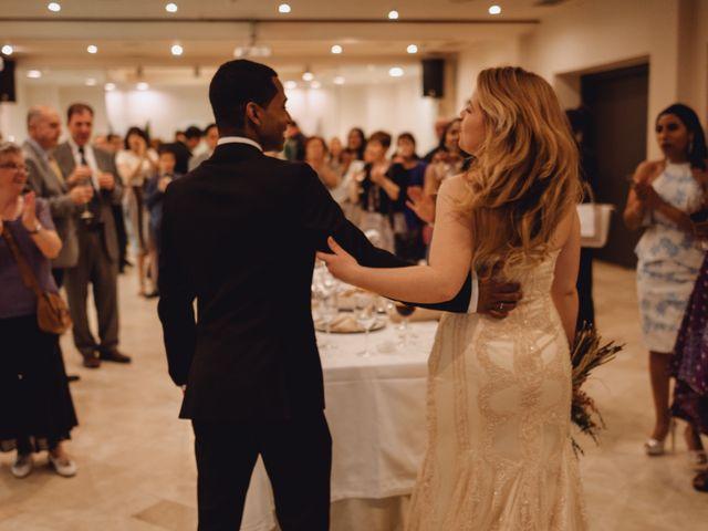 La boda de Carlos y Irene en Tudela, Navarra 118