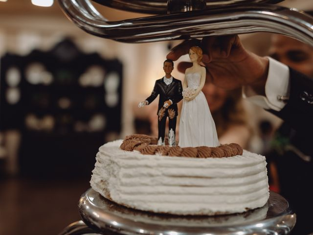 La boda de Carlos y Irene en Tudela, Navarra 131