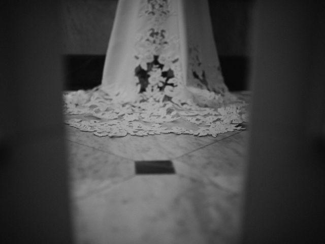 La boda de Rob y Vanessa en Donostia-San Sebastián, Guipúzcoa 10