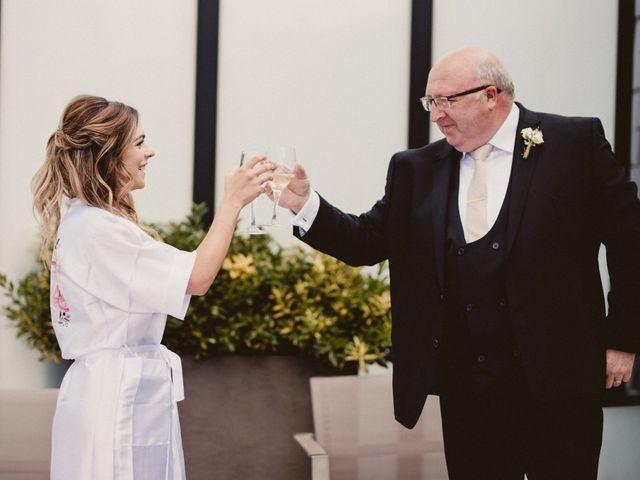 La boda de Rob y Vanessa en Donostia-San Sebastián, Guipúzcoa 53