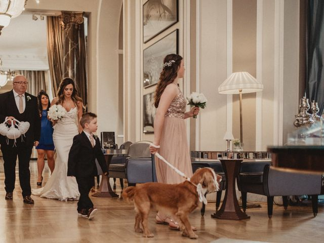 La boda de Rob y Vanessa en Donostia-San Sebastián, Guipúzcoa 67