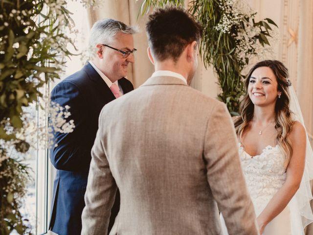 La boda de Rob y Vanessa en Donostia-San Sebastián, Guipúzcoa 83