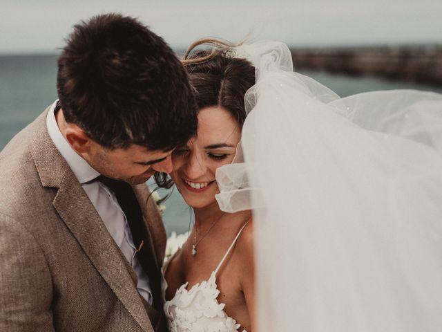 La boda de Rob y Vanessa en Donostia-San Sebastián, Guipúzcoa 118