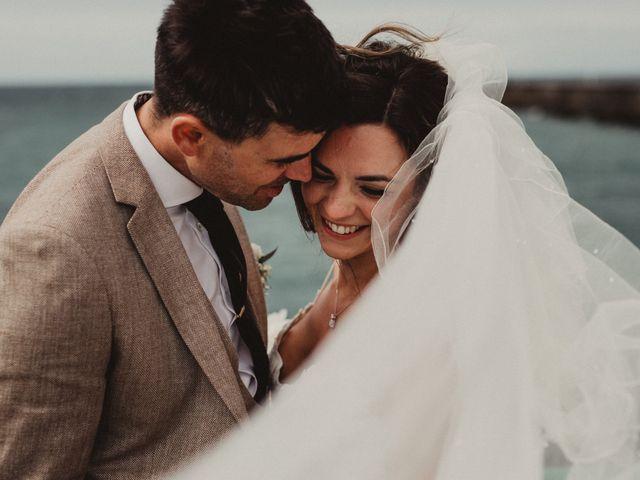 La boda de Rob y Vanessa en Donostia-San Sebastián, Guipúzcoa 119