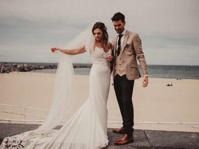 La boda de Rob y Vanessa en Donostia-San Sebastián, Guipúzcoa 125