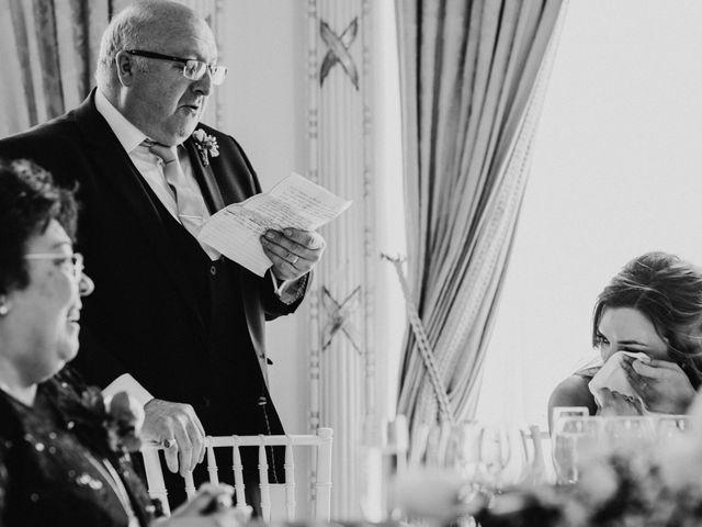 La boda de Rob y Vanessa en Donostia-San Sebastián, Guipúzcoa 152