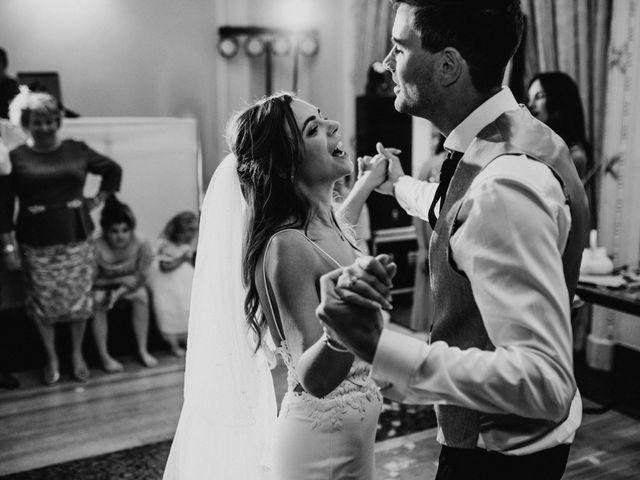 La boda de Rob y Vanessa en Donostia-San Sebastián, Guipúzcoa 173