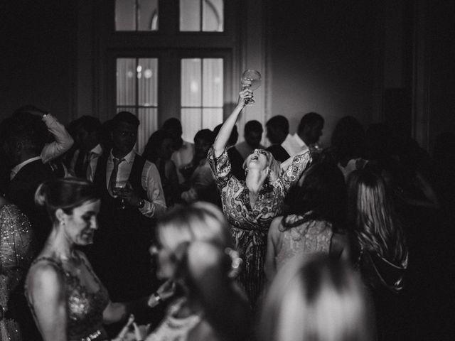 La boda de Rob y Vanessa en Donostia-San Sebastián, Guipúzcoa 181
