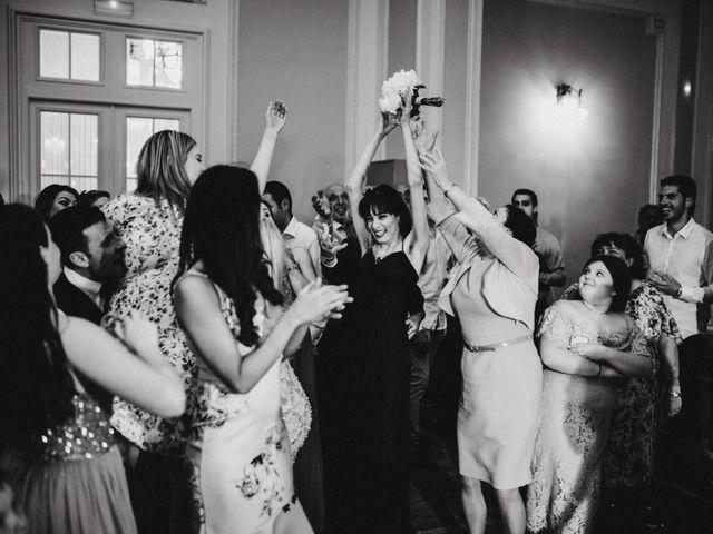La boda de Rob y Vanessa en Donostia-San Sebastián, Guipúzcoa 197