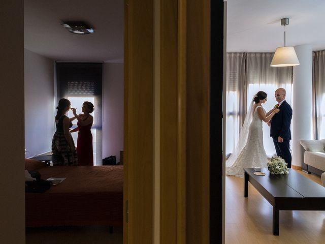 La boda de Victor y Raquel en El Puig, Barcelona 18